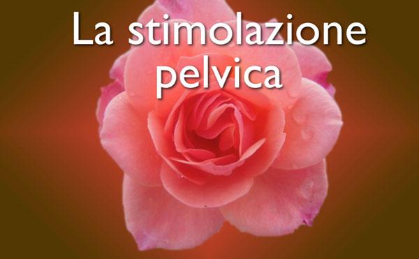 Fiore stimolazione pelvica