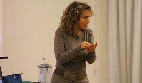 Ginastica Intima Simona Oberhammer slideshow Biografia corsi 1