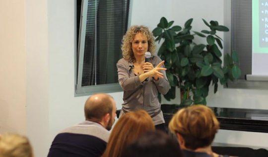 Ginastica Intima Simona Oberhammer slideshow Biografia corsi 2