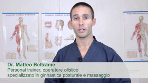 Dott. Beltrame: in caso di PROLASSI è utile introdurre il metodo Gymintima