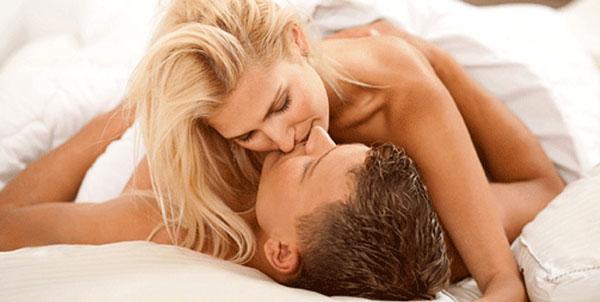 Esercizio aumentare piacere sessuale